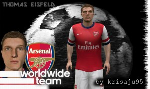 Download Thomas Eisfeld Face by krisaju95