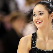 Kaetlyn Osmond – Figure Skater - Sochi 2014