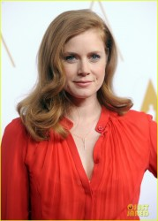 Amy Adams - 2014 Academy Awards Nominees Luncheon in Beverly Hills 2/10/14