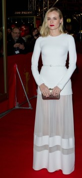 Diane Kruger - Berlinale Berlin Germany - x 3 lq