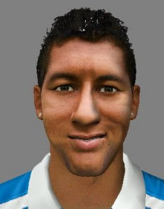 Download Firmino Face by JoKeR_98