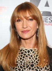 Jane Seymour - 13th AARP's Movies for Grownups Awards Gala in Beverly Hills 2/10/14