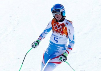 Dominique Gisin, Lara Gut and Nicole Hosp - Sochi Downhill - Pics x 12 lq