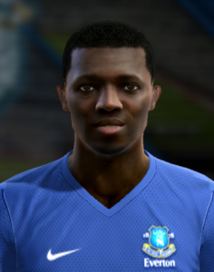 Download Francisco Junior PES 2012-2013 face by EmmRow