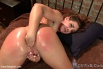 Squirt Gushing Anal Fisting Queen! - Kink/ EverythingButt (2014/ SiteRip)