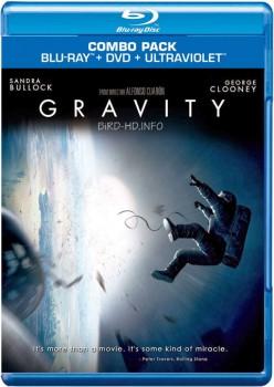 Gravity 2013 m720p BluRay x264-BiRD