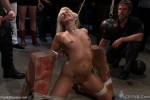 Katie Summers : At the Mercy of the Crowd - Kink/ PublicDisgrace (2011/ HD 720p)