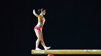 Aliya Mustafina - Cute Wallpaper - Wide - x 1