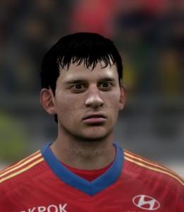 Download Alan Dzagoev Face by EgorPl