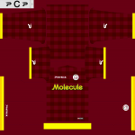 Download S.V. Zulte Waregem GDB Kit by Tunevi