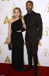 Kristen Bell - Oscars Scientific and Technical Awards Ceremony in Beverly Hills 2/15/14