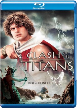 Clash of the Titans 1981 m720p BluRay x264-BiRD