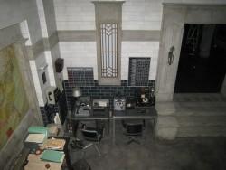 Фото со съёмочной площадки сериала Сверхъестественное