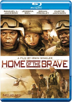 Home of the Brave 2006 m720p BluRay x264-BiRD