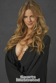 Brooklyn Decker - 2014 Sports Illustrated Legends Issue