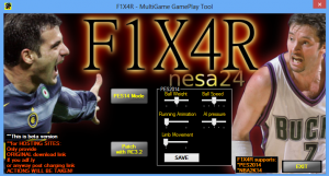 Download PES 2014 F1X4R v1.2 beta by nesa24