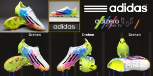 Download Adidas F50 adiZero Messi TRX FG by Ron69