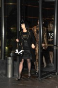 Katy Perry - Leaving The Principe Di Savoia Hotel - Milan, Italy - February 20 2014