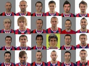 Download FIFA 14 Facepack FC Amkar Players by EgorPl