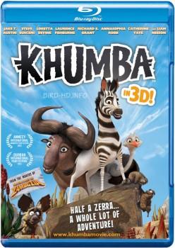 Khumba 2013 m720p BluRay x264-BiRD