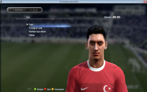 Download Hakan Calhanoglu Face By egeberk