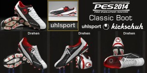 Download Uhlsport Kickschuh Instinkt MD by Ron69