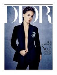 Natalie Portman - Dior Magazine #5