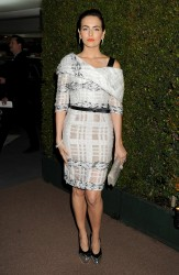 Camilla Belle | Decades of Glamour event | West Hollywood | 02/25/14