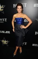 Kate Beckinsale - 7th Annual Hollywood Domino And Bovet 1822 Gala 2/27/14
