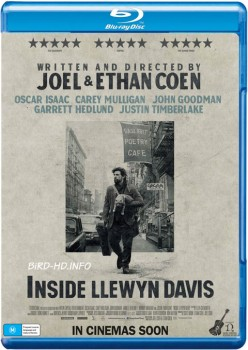 Inside Llewyn Davis 2013 m720p BluRay x264-BiRD