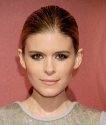 Kate Mara - QVC 5th Annual Red Carpet Style Event in Beverly Hills 2/28/14