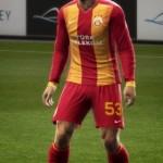 PES 2013 Galatasaray Kits 14/15