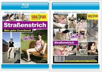 Strassenstrich Teil 2 (2014)