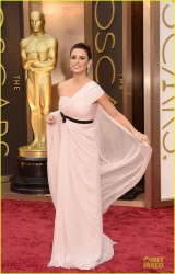 Penelope Cruz - 86th Annual Academy Awards 3/2/14