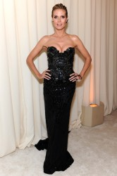 Heidi Klum - 22nd Annual Elton John AIDS Foundation Academy Awards Viewing Party 3/2/14