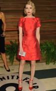 Emma Roberts - Vanity Fair Oscar Party 3/02/14