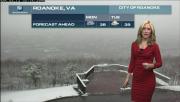 Kristin Clark - WeatherNation Meteorologist w/ an Awe-Inspiring Booty -