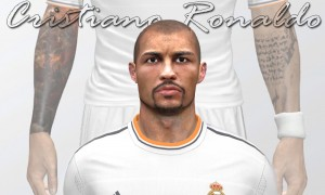 Download PES 2014 New Look CR7 by kpt1