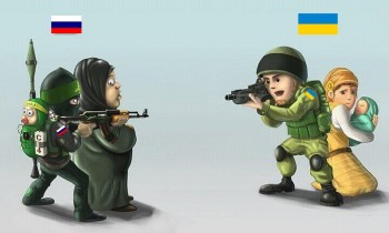 """Боевики на Донбассе используют детей в качестве солдат, информаторов или как """"живой щит"""", - отчет Госдепартамента США - Цензор.НЕТ 3907"""