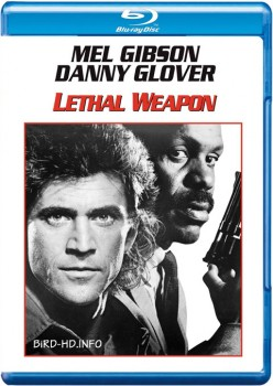 Lethal Weapon 1987 m720p BluRay x264-BiRD