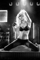 Jessica Alba - Sexy Pic From Sin City 2: A Dame to Kill For