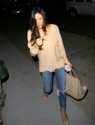 Jenna Dewan-Tatum - Out in West Hollywood 3/5/14