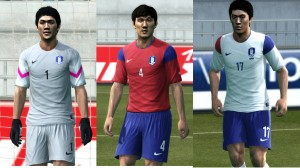 Download South Korea 2014 GDB Folder Pes 13 by argy