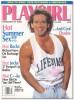 PlayGirl magazine 1990-07