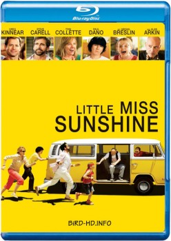 Little Miss Sunshine 2006 m720p BluRay x264-BiRD