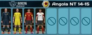 Download Angola NT's GDBs Kits by iGo90396
