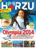 Horzu 05-2014 (TV-Programm vom 01 Februar – 07 Februar 2014)