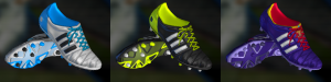 Download  adidas adiPURE 11Pro 2 Football Boots