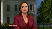 Margaret Brennan - newsperson - CBS News Face the Nation - Mar 9 2014