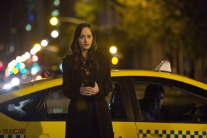 "*NUEVO* Still UHQ sin marcas de Dakota Johnson en ""Need for Speed"""
